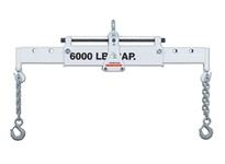 SPX LR6000 TILTER-LOAD 6000 LB
