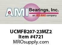 UCMFB207-23MZ2