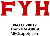FYH NAFCF20617 1 1/16 ND LC (DOMESTIC) PILOT FLANGE