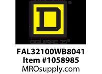 FAL32100WB8041