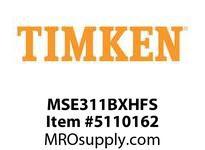 TIMKEN MSE311BXHFS Split CRB Housed Unit Assembly