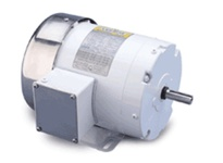 132203.00 3Hp 3515Rpm 182T Tefc 208-230/46 0V 3Ph 60/50Hz Cont 40C 1.25Sf Rigi D