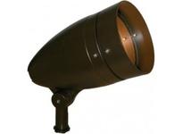 Orbit HL30-BK PAR30 BULLET WITH GLASS HOOD 120V - BLACK