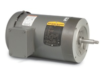 JM3542 .75HP, 1725RPM, 3PH, 60HZ, 56J, 3420M, TEFC, F1
