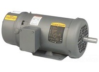 BM3635T 5HP, 1745RPM, 3PH, 60HZ, 184T, 3634M, TEFC, F1