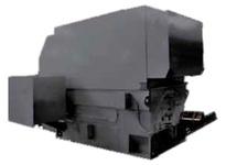 Toshiba J2007WLF3I-C TOTALLY ENCLOSED-TEAAC - 2000HP-1200RPM 4000v 450-1400 FRAME - HIGH EFFICIENCY