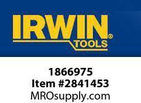 IRWIN 1866975 FD POWER BIT 5PC POCKET SET TORX