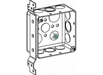 Orbit D4SDB-CKO-FB 4S DRAWN BOX 2-1/8^ DEEP CKO + BRACKET