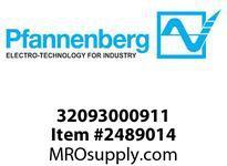 Pfannenberg 32093000911 BExL 25D-C 16 Ohm Explosive Area Loudspeaker 117 dB (A) 25 watt 16 ohm Ex-Loudspeaker (zone 1