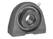 IPTCI Bearing NAPA208-25 BORE DIAMETER: 1 9/16 INCH HOUSING: TAPPED BASE PILLOW BLOCK LOCKING: ECCENTRIC COLLAR