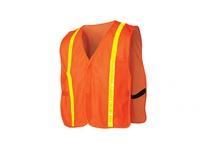 Pyramex RV120 Hi-Vis Orange - One Size Fits Most