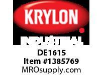KRY DE1615 Engine Paint with Ceramic Aluminum Dupli-Color 16oz. (6)
