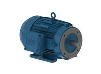 WEG 00152ET3E182TC-W22 1.5HP 1200 3 60 208-230/460V TEFC-NEMA Pr
