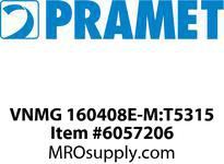 VNMG 160408E-M:T5315