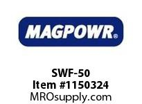 MagPowr SWF-50 Stationary Water Fitting for C-50WB MAGNETIC PARTICLE CLUTCH AND BRAKE