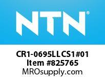 NTN CR1-0695LLCS1#01 Small Size TRB D<=101.6