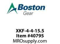 BOSTON 25798 XKF-4-4-15.5 KEY FEAT.250SQ.X.968