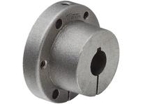 M-STL 2 3/8 Bushing QD Steel