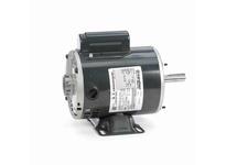 Marathon E262 Model#: 5KCR46MN0092 HP: 1/2 RPM: 1725/1425 Frame: 56 Enclosure: ODP Phase: 1 Voltage: 100-120/200-240 HZ: 60/50