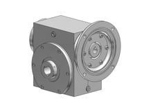 HubCity 0270-08925 SSW245 7.5/1 B WR 56C 1.000 SS Worm Gear Drive