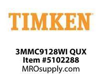 TIMKEN 3MMC9128WI QUX Ball P4S Super Precision
