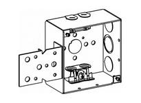 Orbit 4SDB-MC-B 4S MC BOX 2-1/8^ DEEP + ^B^ BRACKET