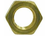 MRO 20372 5/16 BULKHEAD NUT (Package of 4)