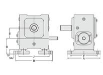 Electra-Gear G185627.00 ABC BASE KIT - 860EL SERIES