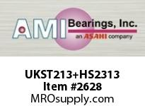 AMI UKST213+HS2313 2-3/8 NORMAL WIDE ADAPTER WIDE SLOT