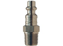 DIXON DCP21S 1/4 X 1/4 M NPT AIR CHIEF PLUG SS