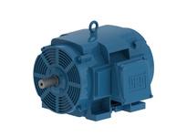 WEG 03036OT3E284TS-F2 30HP 3600 3 60 208-230/460V ODP-Nema Pr.