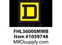 FHL36000MWB