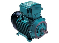 Brook Crompton AC4M003-ED 3HP 1500RPM 380-415V Cast Iron IEC EF100L D Flange