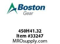 BOSTON 450H41.32 NONE OLDHAM HUB