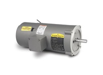 BALDOR VEBM3554-S 1.5HP1760RPM3PH60HZ56C3526MTE FCF3 230/460 :