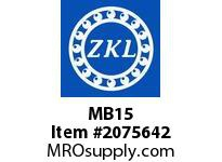 ZKL MB15