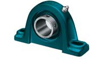 Dodge 050832 P2B-SCB-207-NL BORE DIAMETER: 2-7/16 INCH HOUSING: PILLOW BLOCK LOW BACKING LOCKING: SET SCREW