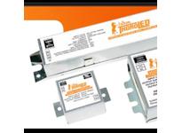 Fulham TM18LN0550-G01 ThoroLED - LED Assembly - Linear - 4 x 7.2W LED Modules - 5000K (16mm x 280mm) 305mm (C2C) - 12V CV