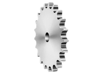 Linn-Gear 80A9H HARDENED SPROCKET  H1