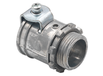 "Bridgeport 572-DC2 3/4"" MC/FMC connector"