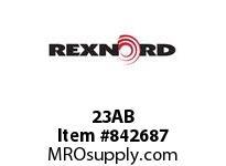 23AB BOX 4.688 X 2.438 X 7.938 .