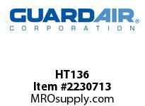 Air Spade HT136 Face Shield & Headgear