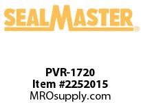 SealMaster PVR-1720 PAVER BEARING CYLINDRICAL CARTRIDGE ASSEMBLY