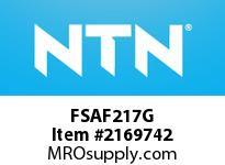 NTN FSAF217G Housings