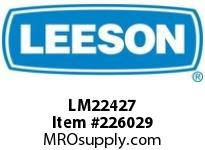 LM22427 103600Dp215T3/60/230/460