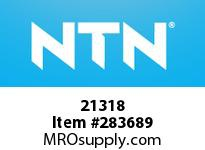 NTN 21318 SPHERICAL ROLLER BRG