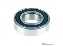 TIMKEN 6017-RS-C3 Ball Deep Groove Radial <12 OD ISO