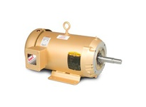 BALDOR VEJMM3158T 3HP, 3450RPM, 3PH, 60HZ, 145JM, 3528M, OPEN, F1, 230/460