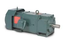 Baldor D5505R 5HP 1750RPM DC 2113ATY TENV