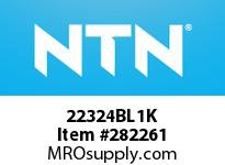 NTN 22324BL1K LARGE SIZE SPHERICAL BRG
